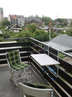 Nice Condo with Internet Access and Central Heating - Duisburg vacation rentals