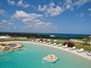 Divine 7 Bedroom Villa in Terres Basses - Terres Basses vacation rentals