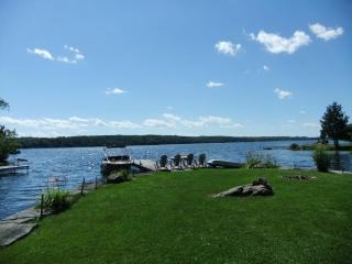 Kawartha Cottage on Lower Buckhorn - Peterborough vacation rentals