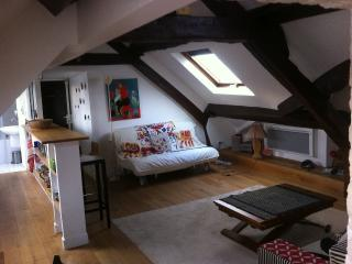 Lovely Vacation Rental in Central Marais - Paris vacation rentals