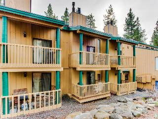 Cozy condo with shared pool, hot tub, sauna! - Tahoe Vista vacation rentals