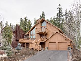 Dog-friendly condo w/ shared hot tub, pool, resort amenities, nearby beach - Truckee vacation rentals