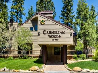 Right in the heart of North Tahoe-close to beach, skiing - Carnelian Bay vacation rentals
