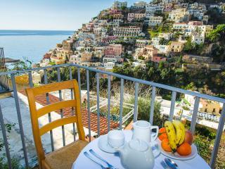 Sebastien Balcony - Positano vacation rentals