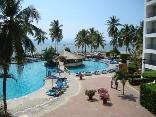 Perfect Condo with Internet Access and A/C - Puerto Vallarta vacation rentals