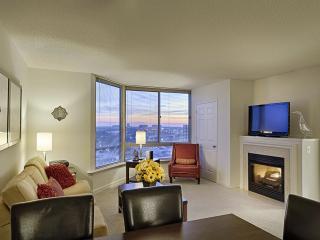 DC Area - Arlington 2 Bedroom / 2 Bath Apartment - Northern Virginia vacation rentals