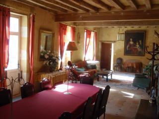 Maison de charme près de Le Mans , bois et étangs - La Suze-sur-Sarthe vacation rentals