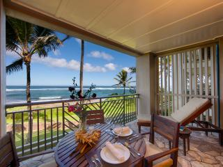 Direct Ocean View Studio Villas at Turtlebay - Kahuku vacation rentals