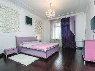 Design 3 bedroom apartment - Kiev vacation rentals