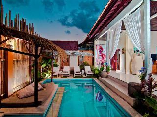 seminyak hibiscus 7 bedrooms villa - Seminyak vacation rentals
