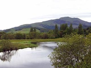 Riverside Selfcatering, Callander - Callander vacation rentals
