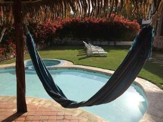 Playa El Palmar beach house rental - El Palmar vacation rentals