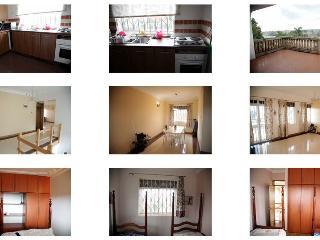 Kulambiro Ntinda Fully Furnished Kampala House - Kampala vacation rentals