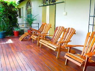 Traditional Jungle Villa, Nature Lovers' Retreat, - Manuel Antonio vacation rentals