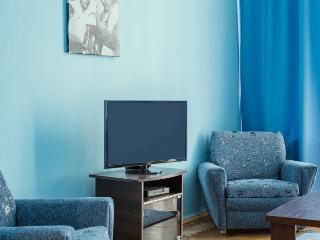 Vip-kvartira One bedroom apartment on Lenin - Belarus vacation rentals