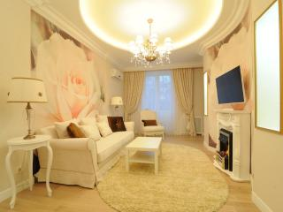 Vip-kvartira One bedroom on Leningradskaia - Minsk vacation rentals