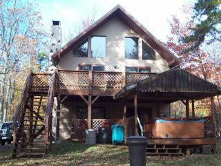 5 bedroom House with Internet Access in Lake Harmony - Lake Harmony vacation rentals