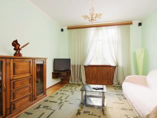 Vip-kvartira One bedroom on Rumianceva - Minsk vacation rentals