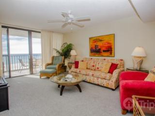 Romar Tower 4B - Orange Beach vacation rentals