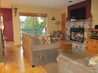 Forest Trails at Whistler - Whistler vacation rentals