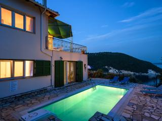 Villa Dessimi - Corinth vacation rentals