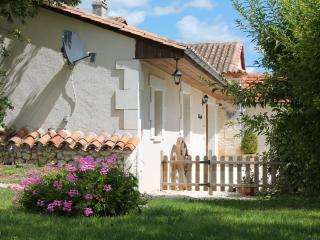 La Grangette, Longeveau - Charente vacation rentals