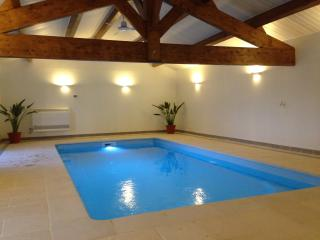 Lovely Villa with Internet Access and Satellite Or Cable TV - Bouille-Courdault vacation rentals