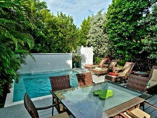 DREAMING ON DUVAL- Luxury 5 Bed & Private Pool- As seen on HGTV House Hunters - Key West vacation rentals