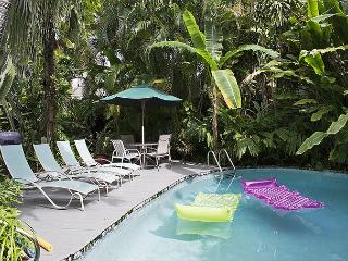 Havana Lane: A classic conch cottage with rustic charm - Key West vacation rentals