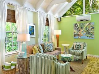 Ann Street Cottage: A bright and airy home near Duval Street - Key West vacation rentals