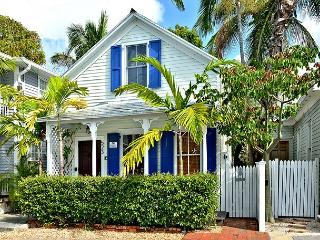 Coconut Cabana: A restored Old Town home with charm & tropical ambience - Key West vacation rentals
