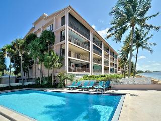Beach Club #201 - Unique Oceanfront living - Key West vacation rentals