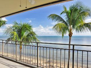 Beach Club #204 - Unique Oceanfront living - Florida Keys vacation rentals