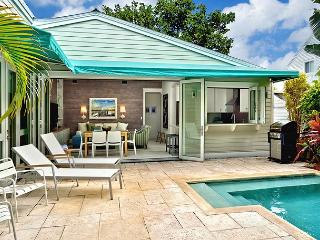 Tucked away near the Southernmost Point, Louisa's Hideaway is it! - Key West vacation rentals