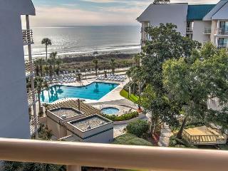 1503 Villamare - South Carolina Island Area vacation rentals
