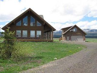 Camille's Haven is perfect for the small or medium size family group. - Eastern Idaho vacation rentals