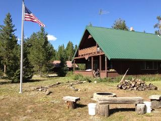 Moose Hollow Inn has ALL sports channels on Satellite TV. - Island Park vacation rentals