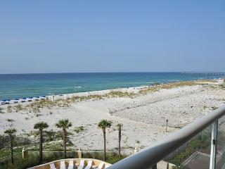 March special $150/nt!! Book today! ~ Gulf-front Emerald Isle 2 bedroom - Pensacola Beach vacation rentals