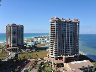 16th floor 2 Bedroom Portofino- Stunning Gulf Views! - Pensacola Beach vacation rentals