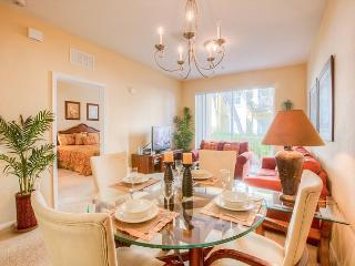 Quiet, relaxing, pet-friendly condo on the first floor awaits! - Orlando vacation rentals
