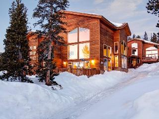 Fair Mountain Retreat - Shuttle to Lifts/Town - Breckenridge vacation rentals