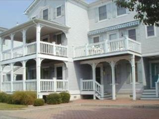 CONDO WITH POOL 4034 - Cape May vacation rentals