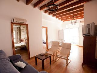 2BD LUXURY BEST LOCATION A/C+WIFI - Seville vacation rentals