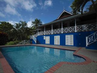 Beautiful 4 bedroom Tobago Villa with Deck - Tobago vacation rentals
