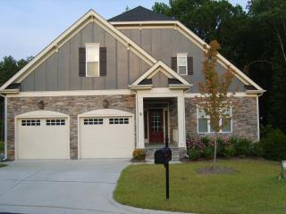 Vacation rentals in Chapel Hill