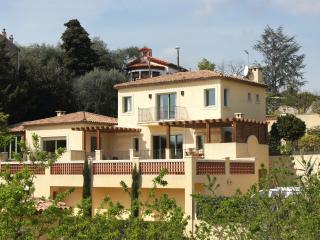 Luxury Villa - 8 people - Nice vacation rentals