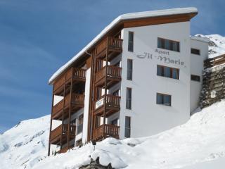 Apart Jil-Marie 3.5 Zimmerwohnung - Samnaun vacation rentals