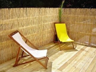 200M PLAGE Charmant Logement T3 BORD de MER, WiFi - Saint-Brevin-l'Ocean vacation rentals
