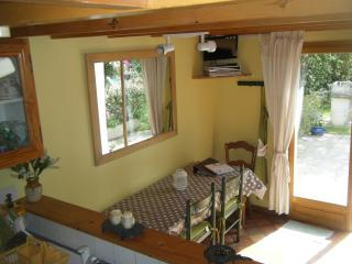 Bright Cottage in Wissant with Balcony, sleeps 4 - Wissant vacation rentals