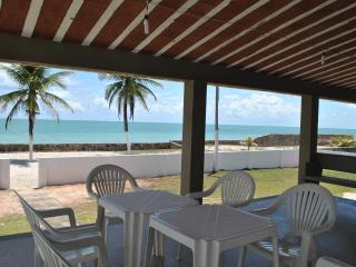 Casa Beira Mar Ilha de Itamaracá - Itamaraca vacation rentals